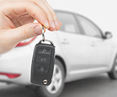 Emergency Car Key Replacement Dallas
