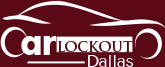 car lockout dallas logo